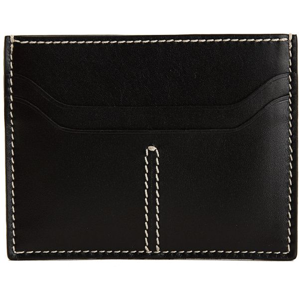 Tods Leather Wallet
