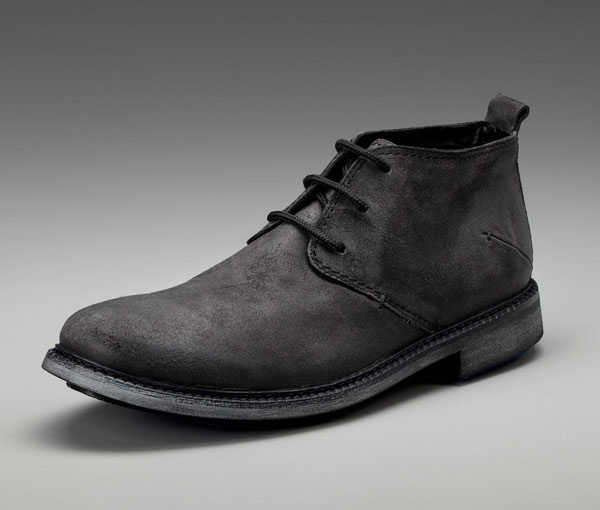 cosume national homme Boots