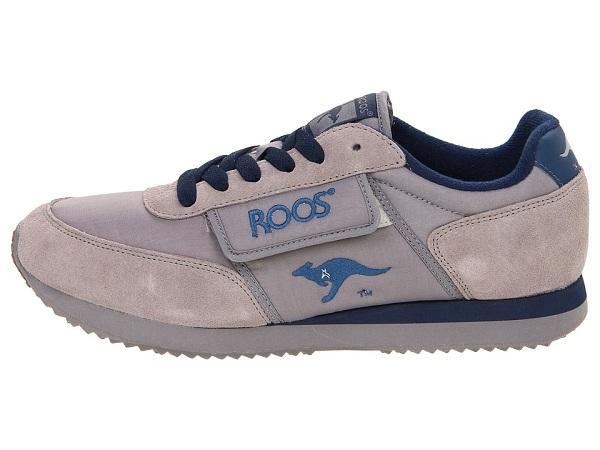 Mens Kangaroos Shoes
