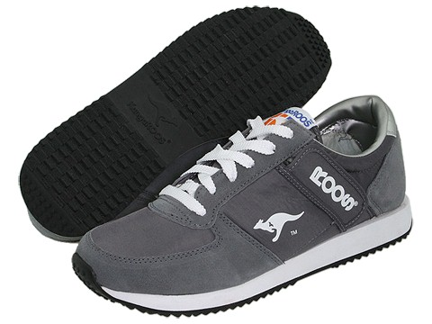 Kangaroos shoes