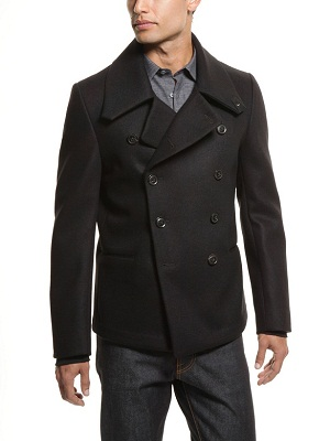 Paul Smith Peacoat