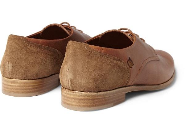 Folk Derby shoes