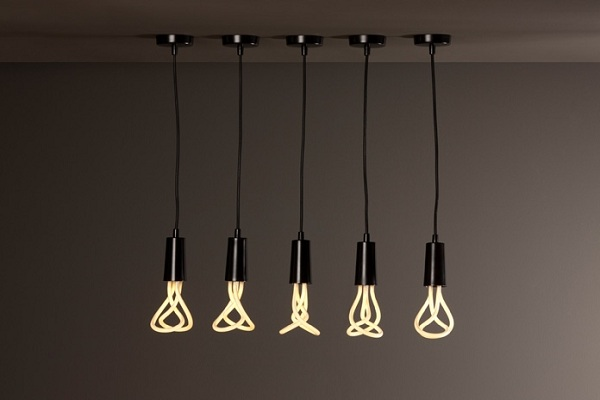 plumen exposed filament cfl light bulb art. Black Bedroom Furniture Sets. Home Design Ideas