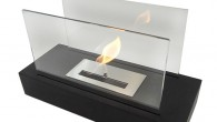 Nu-Flame Tabletop Candle