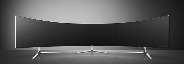 3440x1440 pixel monitor LG